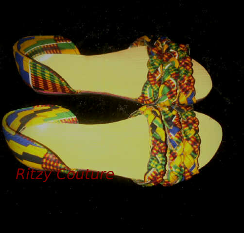 d6ce4a4f4 Where Can I Get Training On How To Make Ankara Shoes And Bags ...