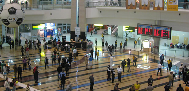 Aeroporto Johannesburg : Who has the strongest military in africa foreign