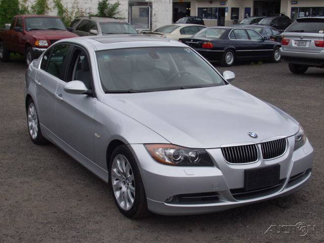 Bmw Series I Price Nairas Autos Nigeria - Bmw 3 series 2006 price