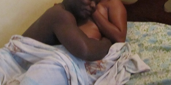Father Caught Having Sex with His 17-Year-old Daughter in Benin City : (MUST SEE)