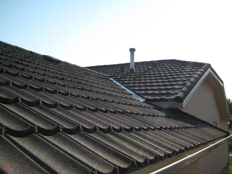 Docherich Best Dealers Of Stone Coated Roofing Sheet Call