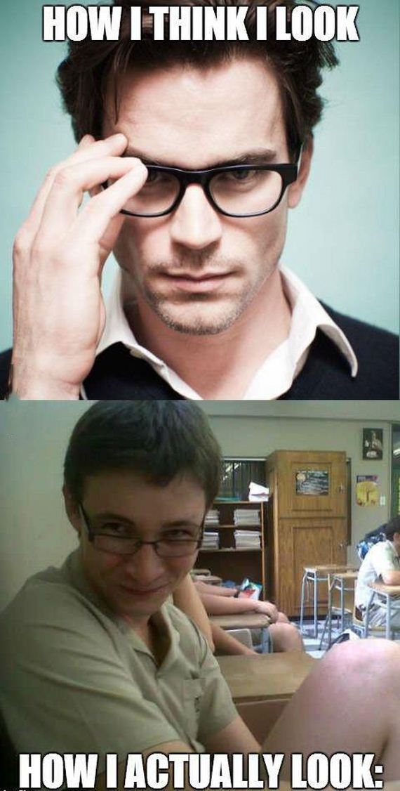 Computer Eye Glass: Why Do Most Brilliant Guys/Ladies Use Glasses?