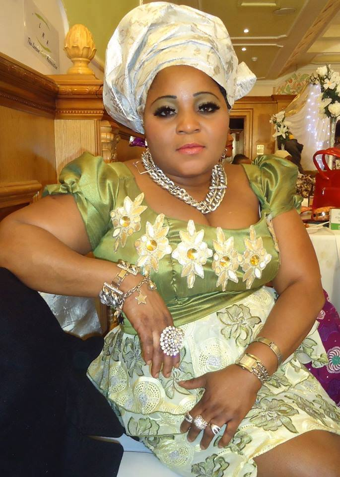 Sugar momma dating in nigeria