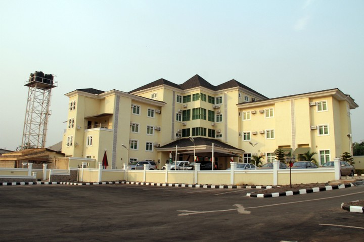 Image result for hotels in awka