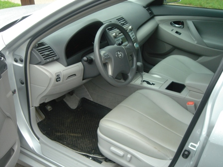 ash 2008 toyota camry mileage 5k leather seats n3 1m fixed autos nigeria. Black Bedroom Furniture Sets. Home Design Ideas