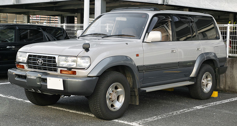 1998 toyota land cruiser for sale cheap autos nigeria. Black Bedroom Furniture Sets. Home Design Ideas