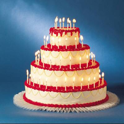 pictures of cakes for birthday. Birthday Cakes - Nairaland
