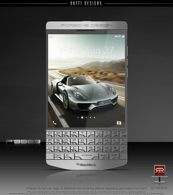 Image Result For P Smartphone From Blackberry