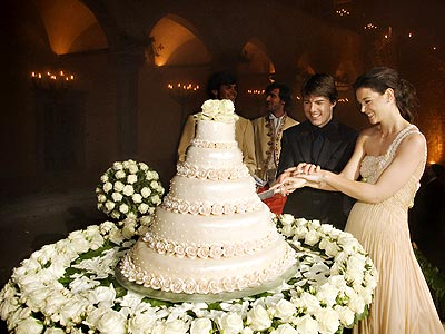 12 Most Expensive Weddings In History Events Nigeria