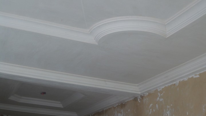Ceiling Pop Designs For Your House Properties Nigeria