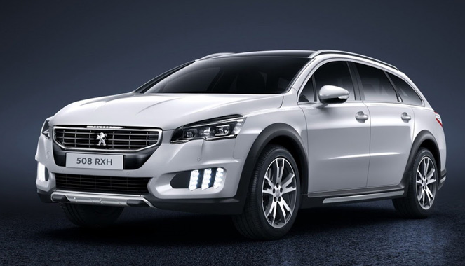 2015 peugeot 508: review, specification & price - car talk - nigeria