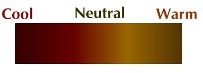 Understanding Cool Warm Amp Neutral Skin Tones Amp Colours