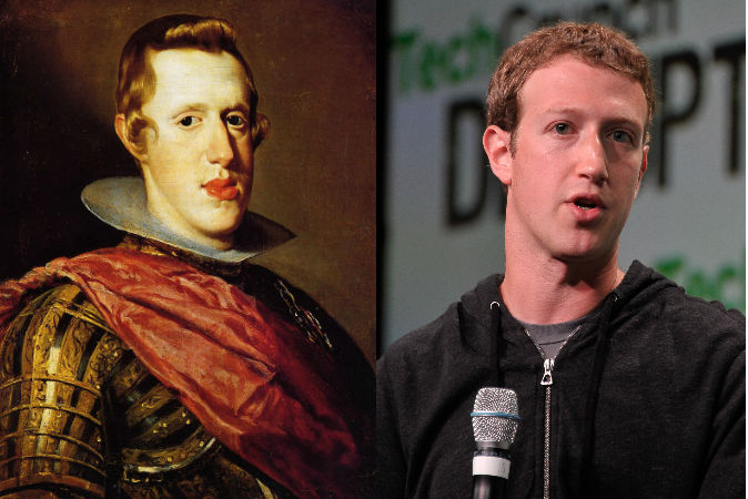 Reincarnation 6 Celebrities That Looks Exactly Like People In