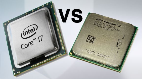 a comparison of amd and intel processors on the computer technology market Amd and intel processor comparison information technology it comes to intel and amd processor comparison intel has lately stormed the market with their.