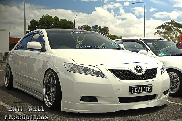 Your Modified Camry ' S - Any Model - Car Talk (6) - Nigeria