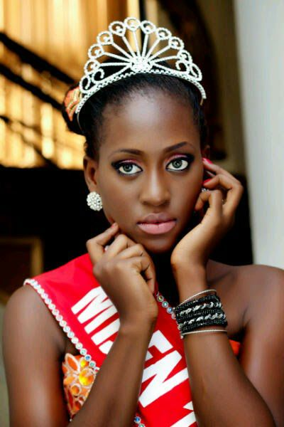 Most Beautiful Nigerian Women Under 26: Who Is The