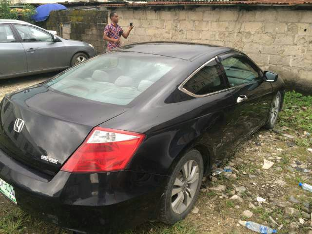 reg 08 09 honda accord 2 door for sale asking autos