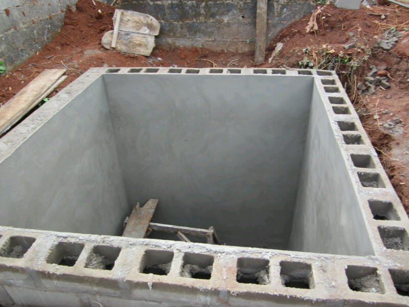 Cost Of Soakaway Septic Tank Properties Nigeria