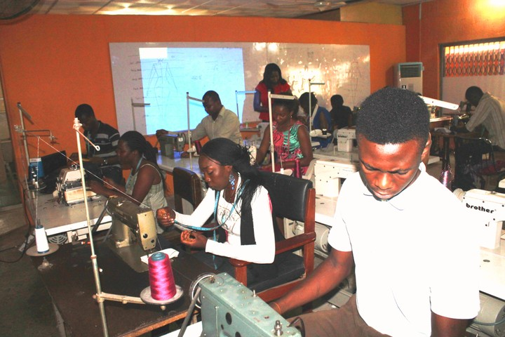Fashion school in lagos 5