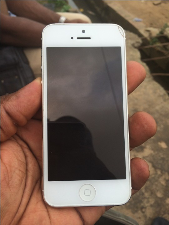 used iphone 5 for sale 32gig iphone 5 for uk used technology market nigeria 18141