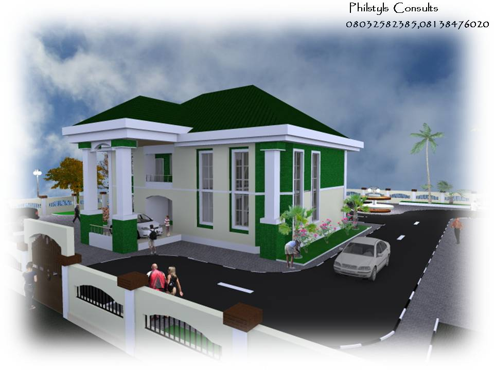 Will These Home Designs Sell In Nigeria And Where
