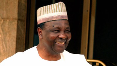 Image result for Yakubu Gowon