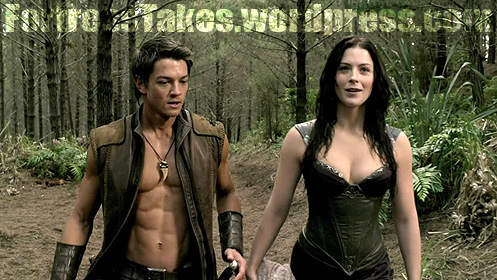 legend of the seeker pics tv movies nigeria