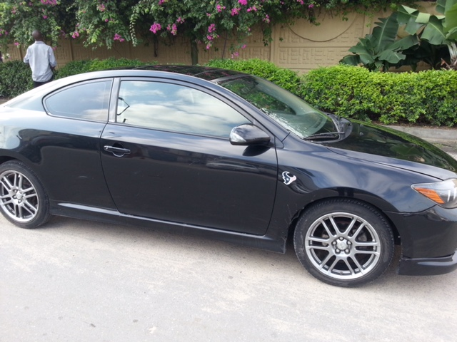 2008 toyota scion tc for sale autos nigeria. Black Bedroom Furniture Sets. Home Design Ideas