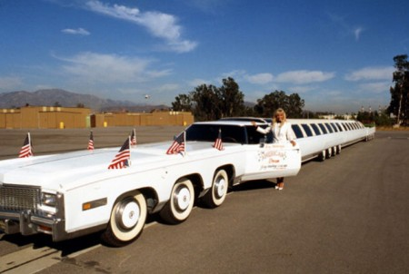 10 Of The Most Expensive Limousines In The World Car