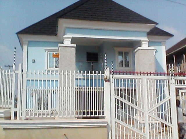 A 5 Bedrooms Duplex For Sale In Apo Villa Fct Abuja