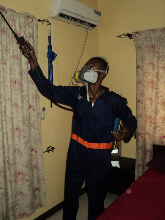 chogon bed bug fumigation and pest control services - nairaland
