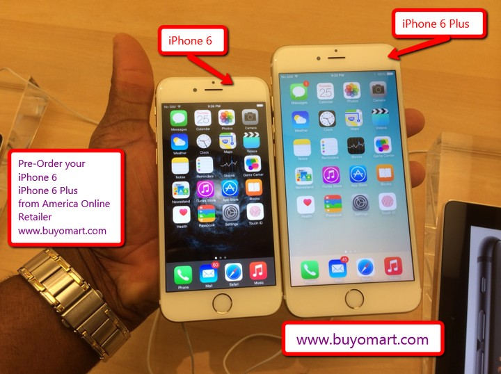 iphone 6 plus cheapest price lowest price for iphone 6 and iphone 6 plus for nigerians 9673