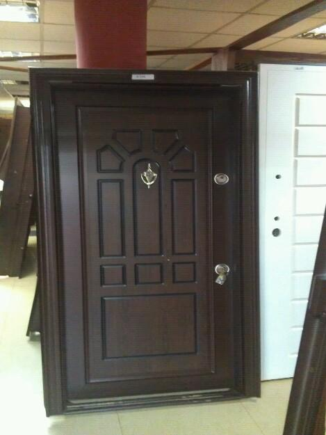 Quality Turkey Interior And Exterior Doors Available And