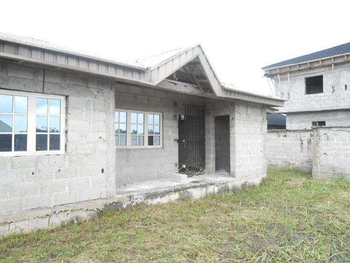 Cost Of Building A Four Bedroom Bungalow From Foundation Properties 1 Nigeria