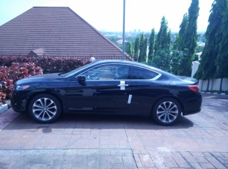 Price: 6.1 Million (Negotiable). Re: Hot 2013 Honda Accord Coupe ...