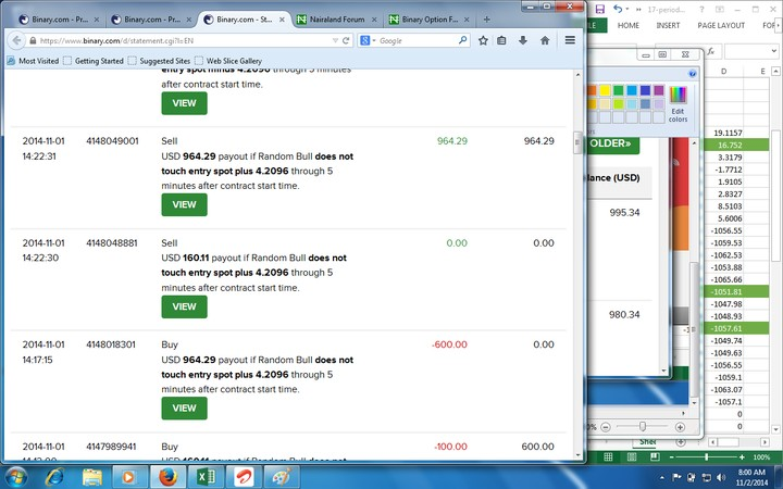 Best option strategy software free