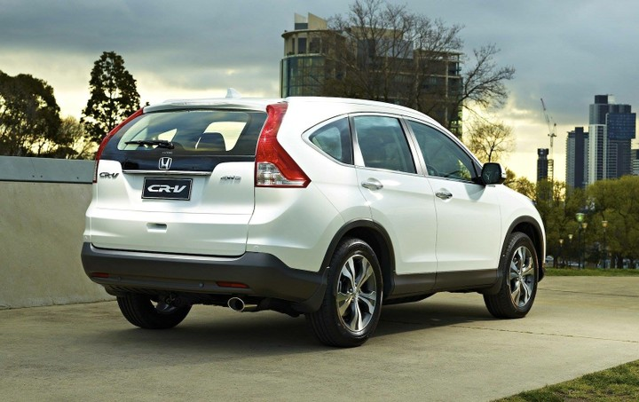 what does the c in the honda crv stand for photo car talk nigeria. Black Bedroom Furniture Sets. Home Design Ideas