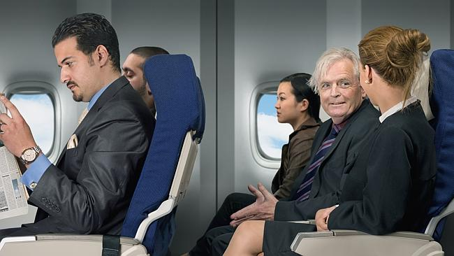 Most Annoying Things People Do On Planes - Travel - Nigeria