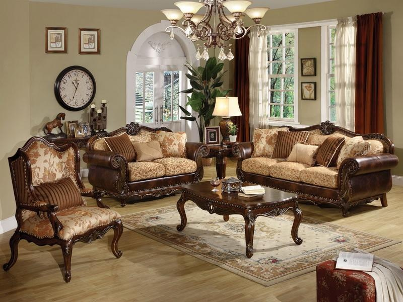 Victorian French Style Furniture Needed Living Dining