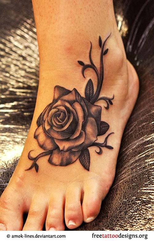 Tattoo And Their Meanings Fashion Nigeria