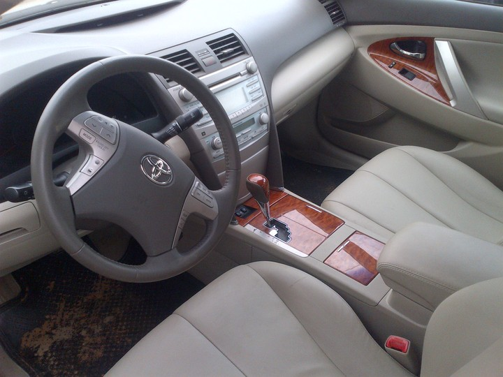 Toyota Camry Full Option 2009 Model For Autos Nairaland