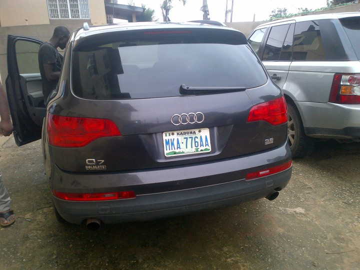 acura zdx price in nigeria with Neat Used Audi Q7 Jeep on Registered 2010 Acura Zdx as well Honda Accord i4291 additionally Used 03 Toyota Camry 750k additionally Toyota Camry For Sale i4170 further Reg 2005 Audi A4 Automatic ID15IgtW.