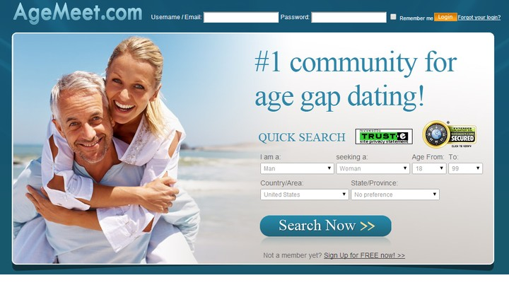 dating a younger man forum