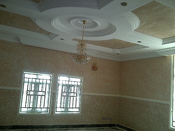 Cost of pop ceiling nairaland for Interior decoration nairaland