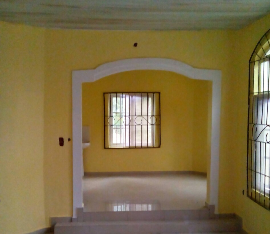 Nigeria interior wall painting designs joy studio design for Interior decoration nairaland