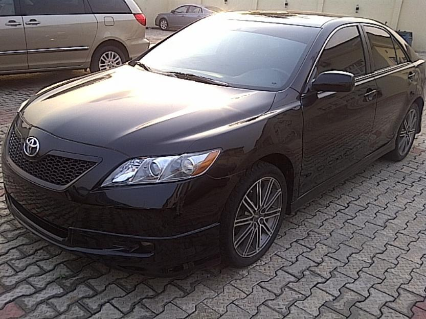 2008 toyota camry se 2million autos nairaland. Black Bedroom Furniture Sets. Home Design Ideas