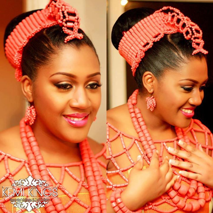 Wedding In Nigeria Traditional Dresses: African Weddings From All Over!