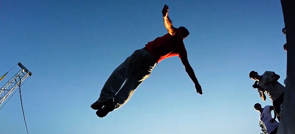 Omg Download Extreme Free Running Parkour Stunts Acrobatics Video Celebrities Nigeria