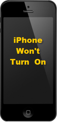 iphone won t turn on what to do when your iphone won t turn on phones nigeria 17735