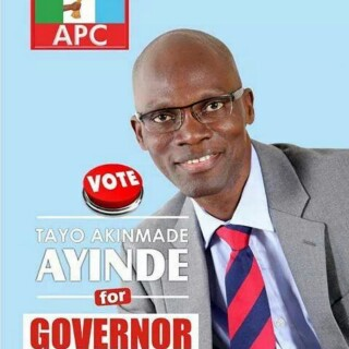 Image result for Tayo Ayinde
